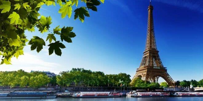 Voli per Parigi: guida alla scelta e offerte - 2018
