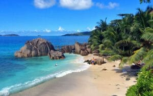 Pasqua alle Seychelles