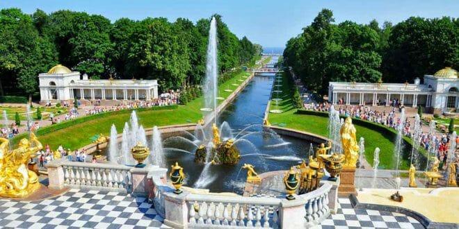 San Pietroburgo: una fuga sul Mar Baltico