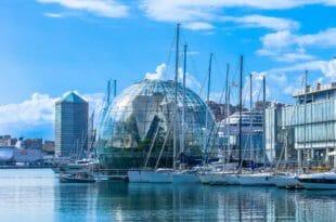 Genova e le Cinque Terre a Pasqua