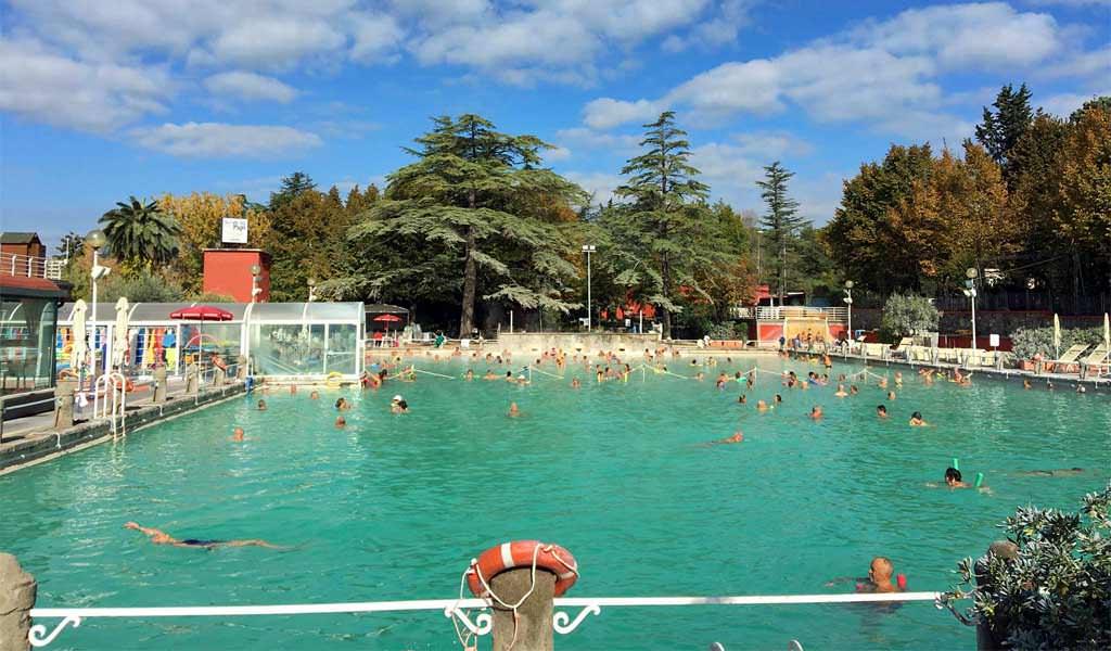 Pasqua alle terme dei papi di viterbo 2018 - Terme di castrocaro prezzi piscina ...