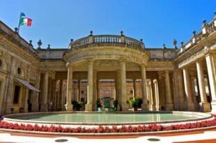 Pasqua alle terme di Montecatini
