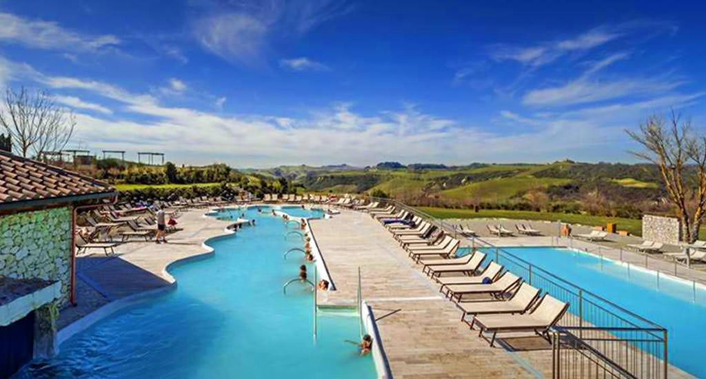 Rapolano terme prezzi hotel info e offerte per pasqua - Terme di castrocaro prezzi piscina ...