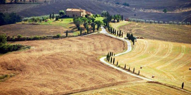 Pasqua in Toscana: tradizioni e cose da vedere