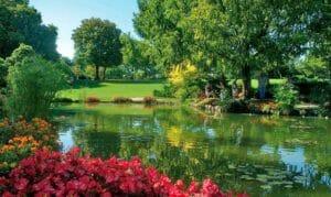 Giardino Sigurtà: alla scoperta del parco