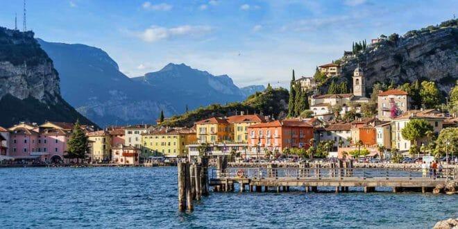 Pasqua sul Lago di Garda: cosa vedere, gli eventi