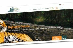 Parco Natura Viva Bussolengo