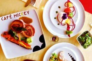 Disneyland: dove mangiare?