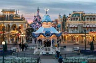 Disneyland Paris: le attrazioni
