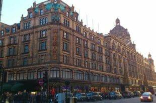 Londra: guida allo shopping