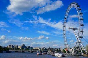Londra: top 10 cose da vedere