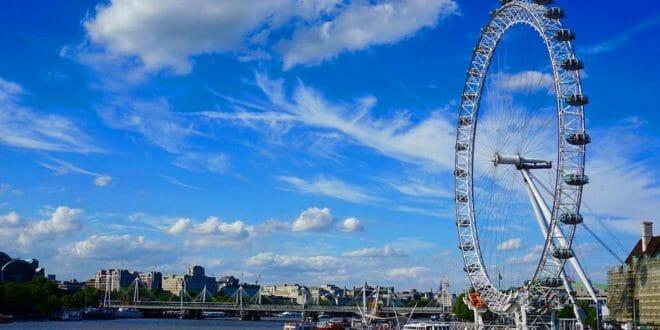 Londra cosa vedere top 10 luoghi d 39 interesse 2017 - Londra punti d interesse ...