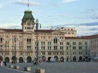 Trieste: itinerario turistico di un giorno