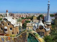 Barcellona: itinerario 3 giorni