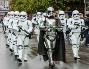 Disneyland: La Stagione della Forza