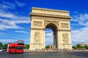 Parigi: guida ai bus