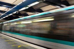 Parigi: metropolitana