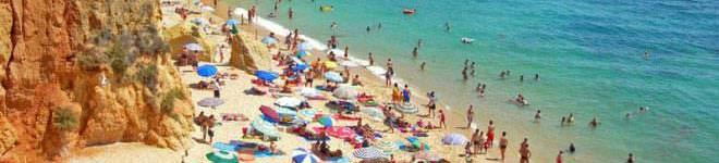 Ferragosto vacanze - banner