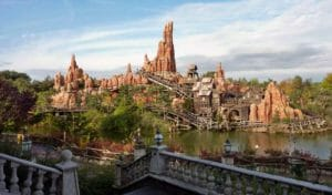 Disneyland Paris attrazioni