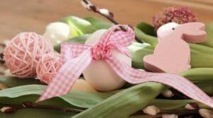 Pasqua festività