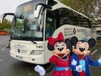 Da Beauvais a Disneyland