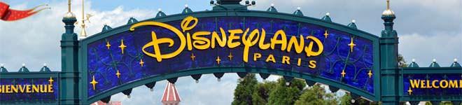 Disneyland conoscere il Parco