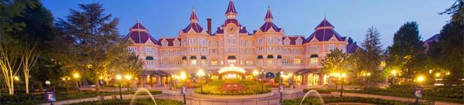 Dove Dormire a Disneyland