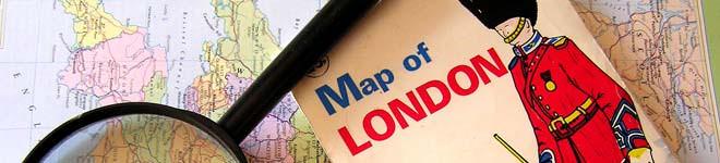 Itinerari a Londra