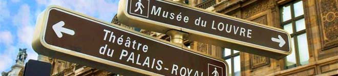 Itinerari a Parigi