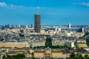 Hotel Montparnasse Parigi
