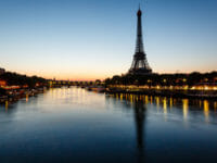 Hotel Tour Eiffel