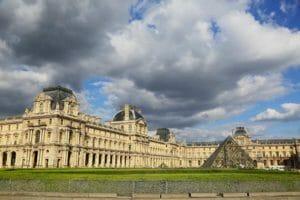 Parigi: gli hotel in centro