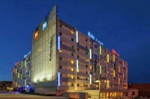 Hotel economici a Parigi