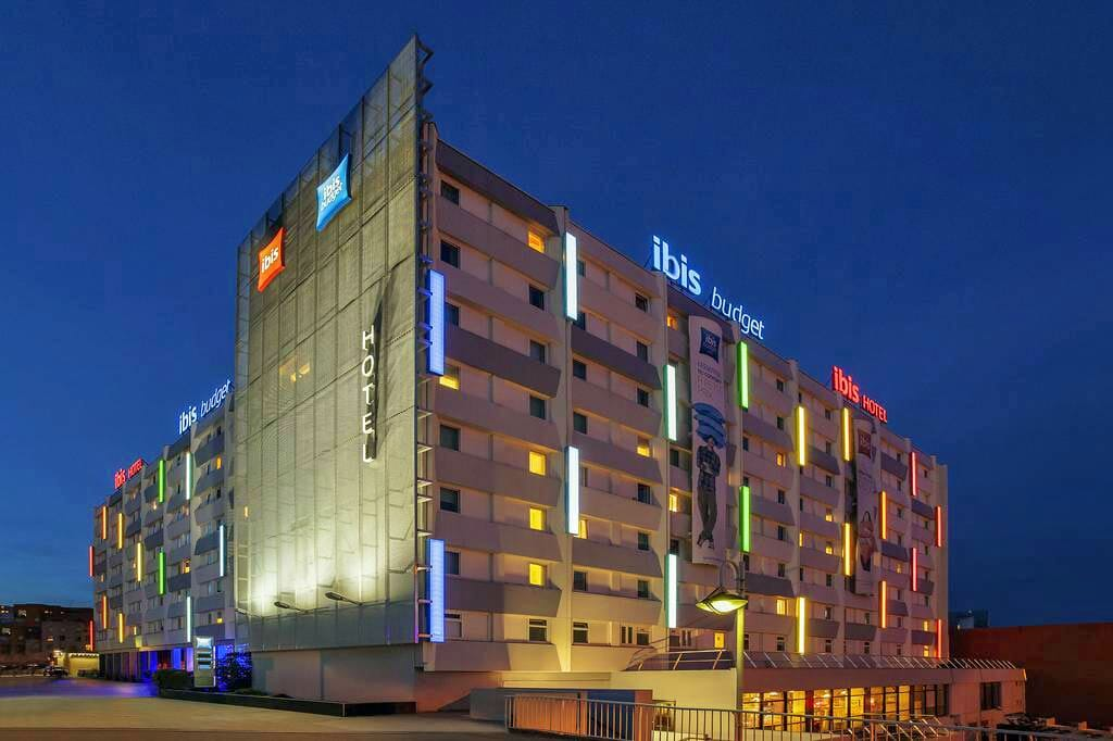 Hotel economici a parigi i top10 da 50 00 a notte 2018 - Hotel ibis budget paris porte de vincennes ...