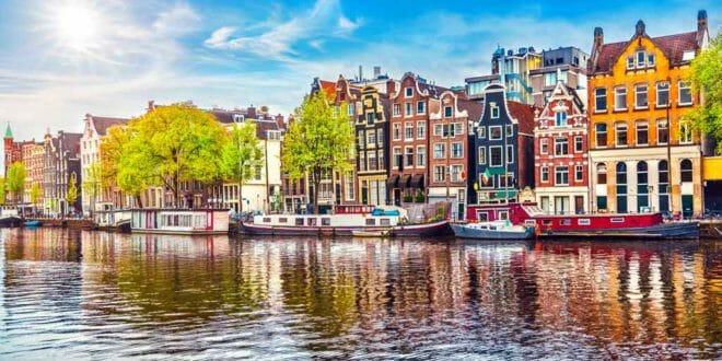 Pasqua ad amsterdam offerte eventi e cosa fare gli for Amsterdam offerte viaggi