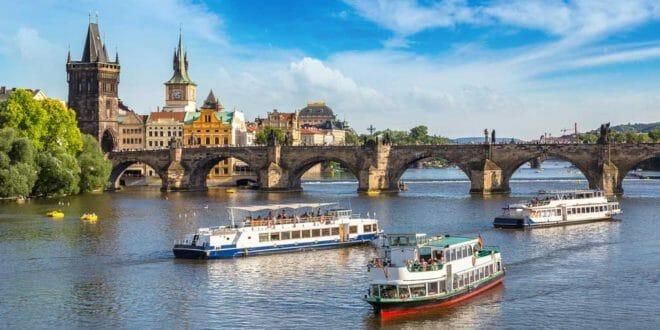 Pasqua ad Praga: offerte, eventi e cosa fare. I mercatini - 2018