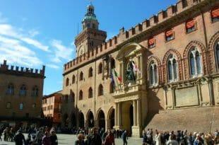 Pasqua a Bologna