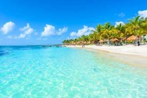 Pasqua ai Caraibi