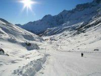 Pasqua a Cervinia a Sciare