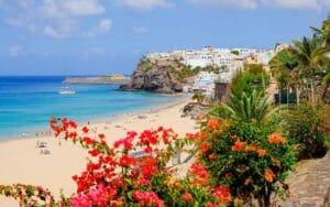 Pasqua a Fuerteventura