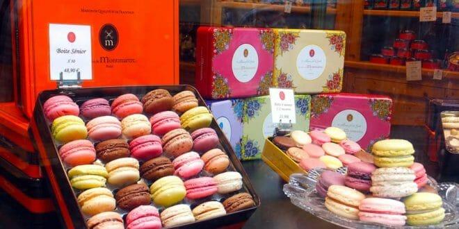 Prelibatezze Parigine: Macarons