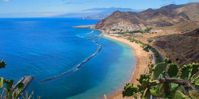 Pasqua a Tenerife