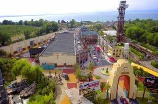 Pasqua a Movieland Park