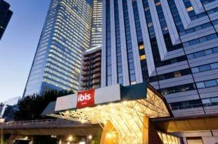 I migliori Hotel Ibis Parigi