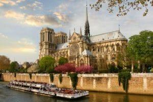 Ile de la Cite, quartiere di Parigi