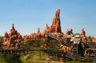 Disneyland Paris, le attrazioni per i bambini