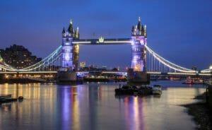 Cosa fare a Londra la sera