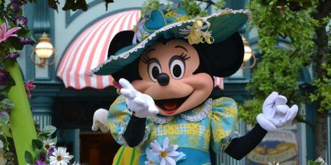 Passaporti Annuali Disneyland Paris