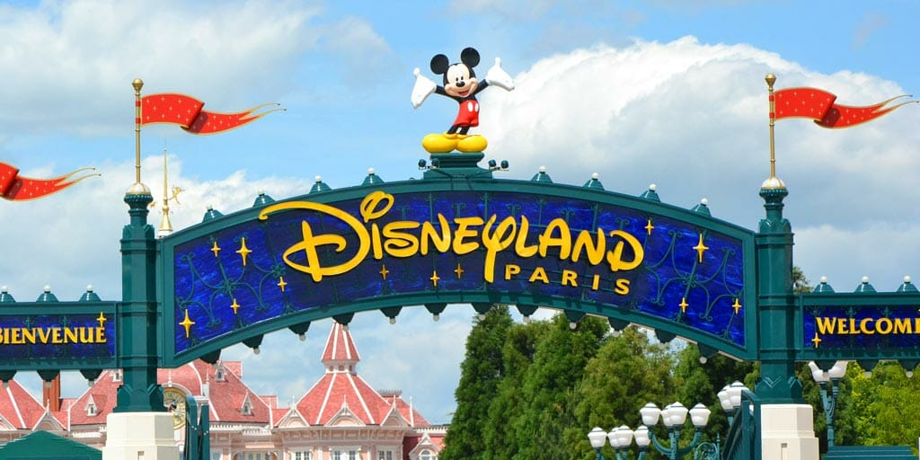 Disneyland Paris: dove & come - Guida al parco con offerte