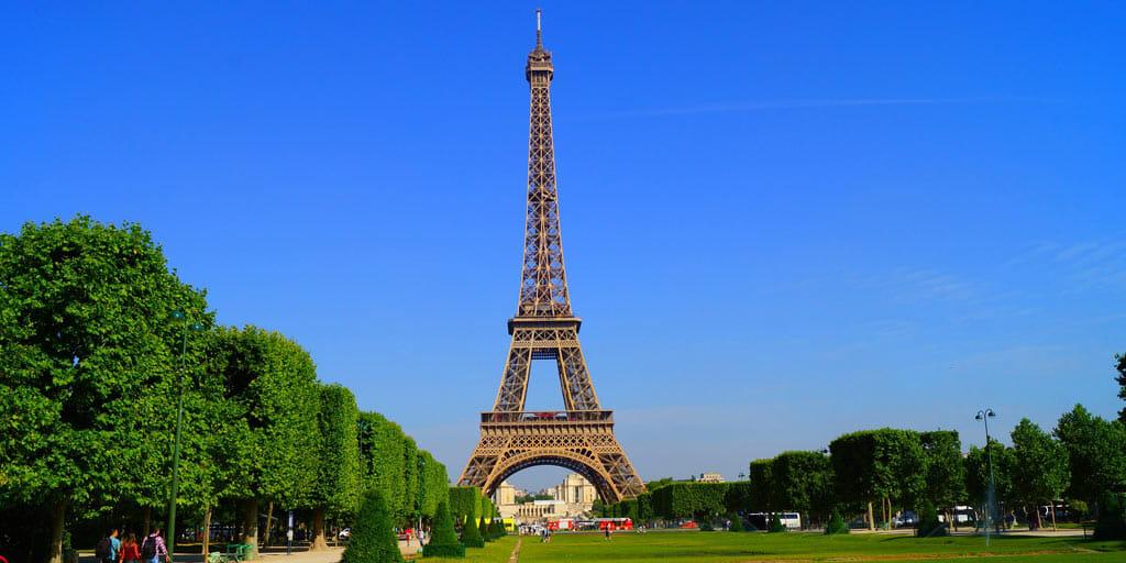 Parigi pdf guida